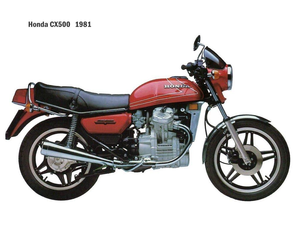 Honda-CX500-1981